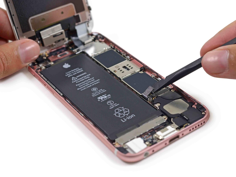 Сервіс та ремонт iPhone - iShop Тернопіль