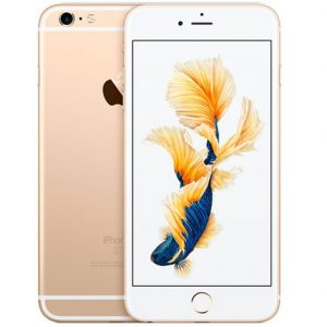 Купити Apple iPhone 6s Gold в Тернополі