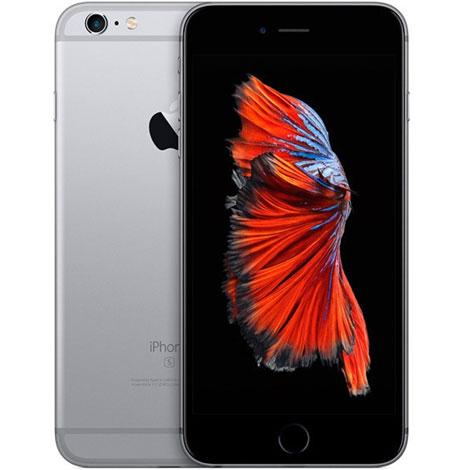 Купити Apple iPhone 6s Plus Space gray в Тернополі