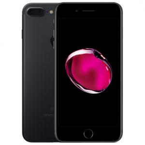 Apple iPhone 7 Plus Black купити в Тернополі