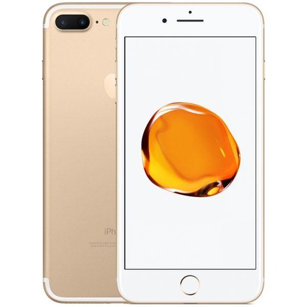 Apple iPhone 7 Plus Gold купити в Тернополі