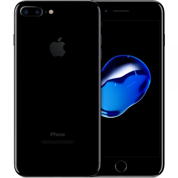 Apple iPhone 7 Plus Jet Black купити в Тернополі