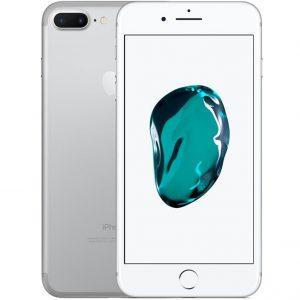 Apple iPhone 7 Plus Silver купити в Тернополі
