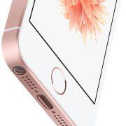 Купити Apple iPhone SE rose gold в Тернополі