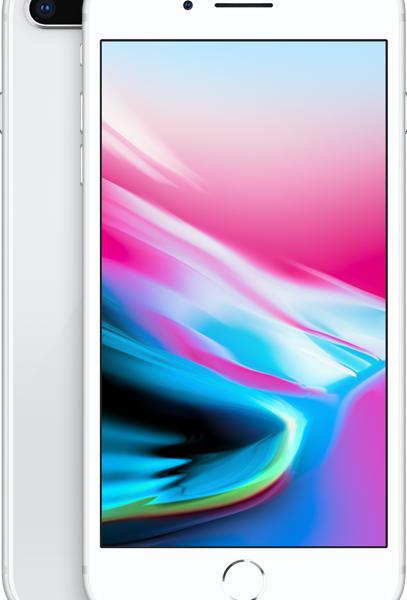 iPhone 8 Plus 256GB Silver - 1345$