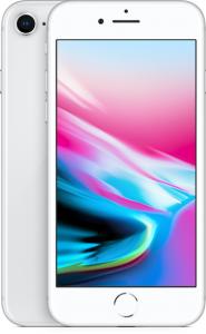 Apple iPhone 8 256GB Silver - 1249$