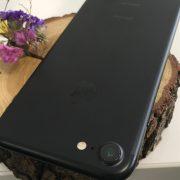 iPhone 7 Black 128gb 500$