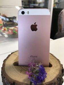 iPhone SE 32Gb Rose Gold 280$