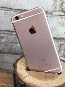 iPhone6 s Rose Gold 64 gb 420$