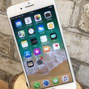 iPhone 7 Plus Silver 128Gb 650$