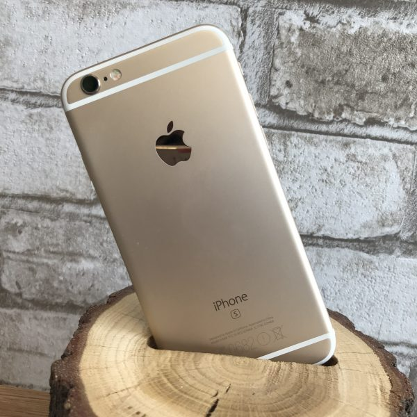 iPhone 6 S Gold 16Gb 340$