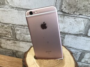 iPhone 6 S Rose Gold 32 Gb 350$