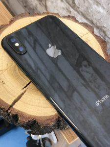 iPhone X Space Grey 256 Gb 1100$