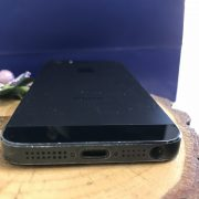 iPhone 5 Space Grey 16Gb 100$
