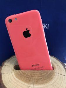 iPhone 5 c Rose  32 Gb 130$