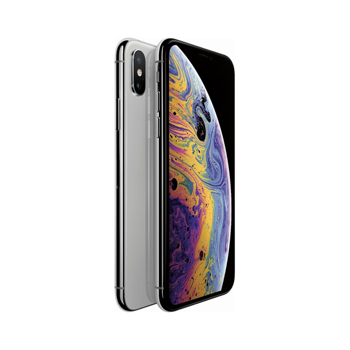 iPhone-XS-Silver